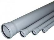 Труба внутр.канализац.РР диам. 50 длин.1500мм ст.1,8 КТП (40)